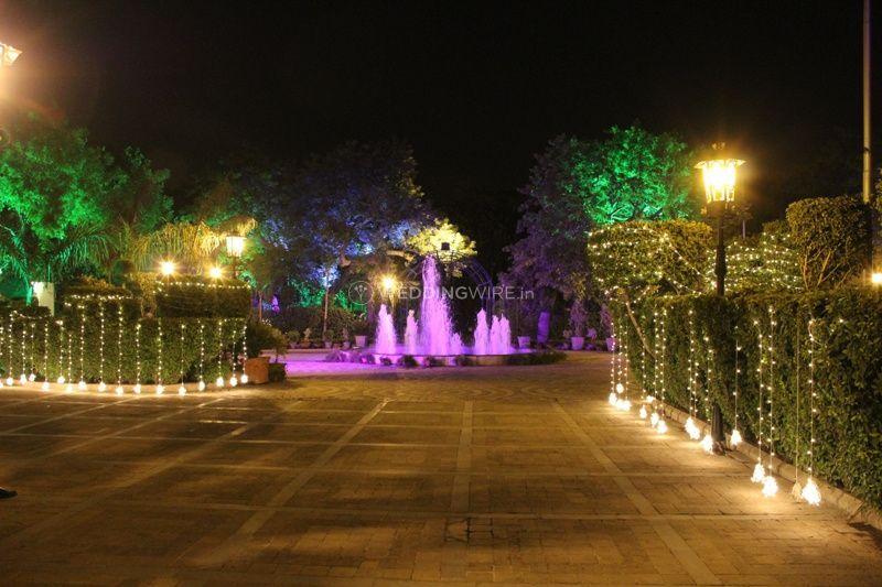 Jhankar Banquets