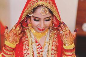 Swati More Makeovers