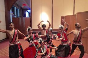 Bollywood To Broadway Entertainments