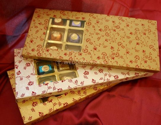 Diletto Chocolates & Desserts