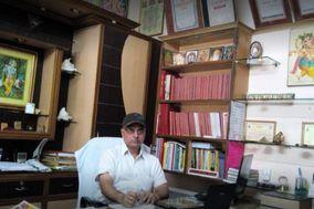 Astrologer Pawan Kumar Verma