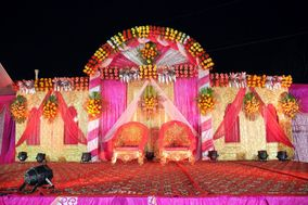 Ganesh Tent Caterers and Decorators