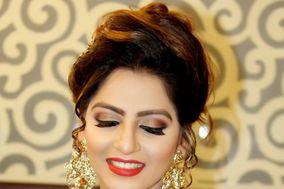 Sukul n Archana's Make-up House