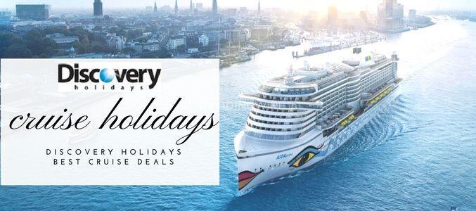 Cruise Holidays: star cruises