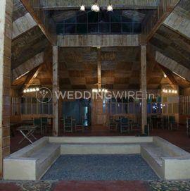 Treehouse Rajmahal, Neemrana