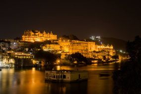 Hotel Sarovar on Pichola