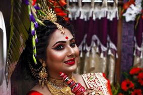Wedding Lenses by Sourab Maity
