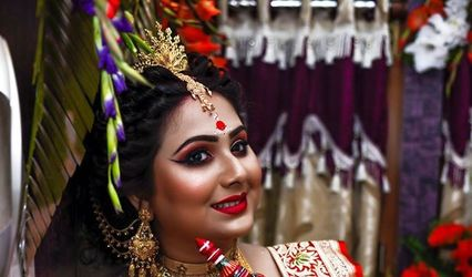 Wedding Lenses by Sourab Maity