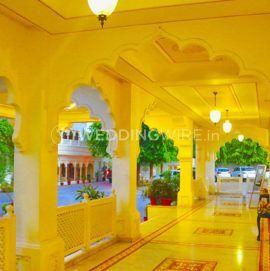 Anuraga Palace, A Treehouse Hotel Ranthambore