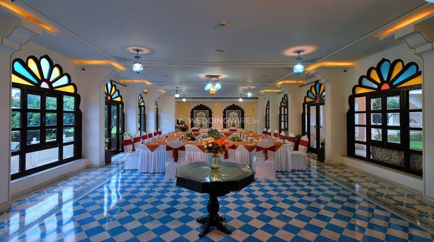 Malhar Banquet