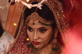 Makeup and Hair by Namrata, Ranchi