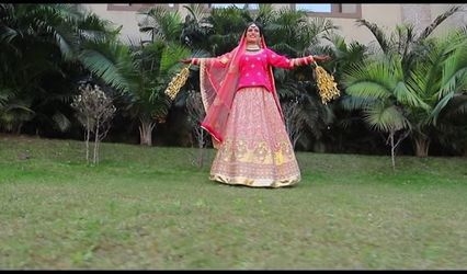Adilia By Lily Dhaliwal Manpreet Kaur