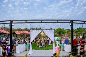 Pilgaonkar' D'Lila Open Air & Banquet Hall