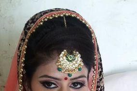 Classic Beauty Parlour, Uttarakhand