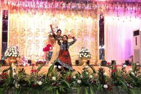 Ramiva And Sayantan Choreographer