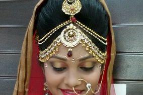 Meenakshi's Makeover