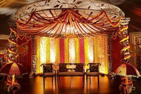 Aishwaryam Wedding Decorators