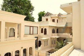 Ram Pratap Palace Hotel