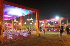 Eden Lawn, Lucknow