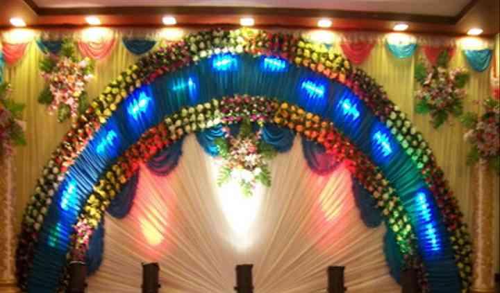 Venkatesh Banquet Hall