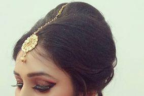Makeovers by Aayna Kushwaha