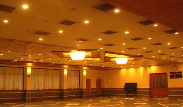 Vagad Banquet Hall