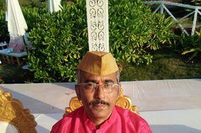 Pandit Sanjay Paranjape