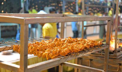 Murari Kushwah Caterers