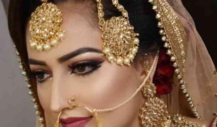 Divya Makeovers - Bridal Studio & Training Academy