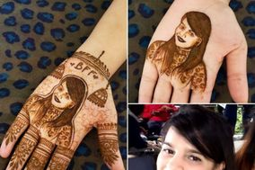 Fancy Mehandi Artist, Gurgaon