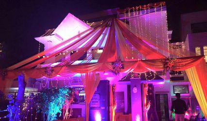 Special Occasions Tent and Caterers 1