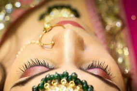Aditi Dhabhai Makeup Artist