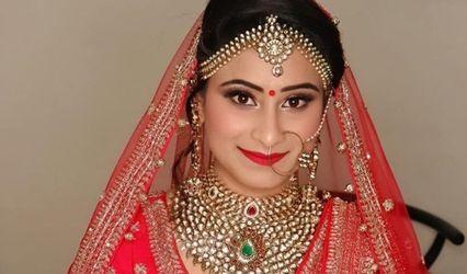 Simran Khanna MakeUp Artist 1