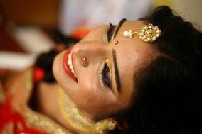 Make Up by Srividya