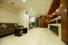 Hotel Haadi Rani Palace