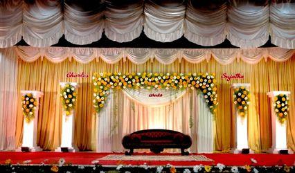Glad Events by Gayathri Inavolu