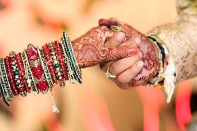 High-Class Wedding Photography by Suresh