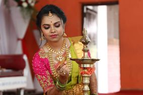 Makeovers by Indu, Bangalore