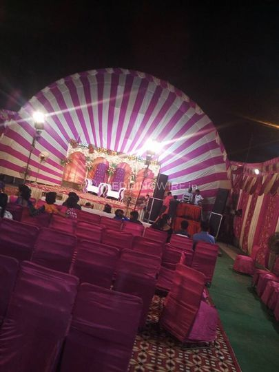 Ahuja Tent and Caterers