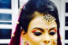 Sneha Makeovers