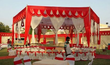 Gulati Light and Tent Decorators 1