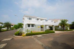 Lush Garden Resort, Kanchipuram