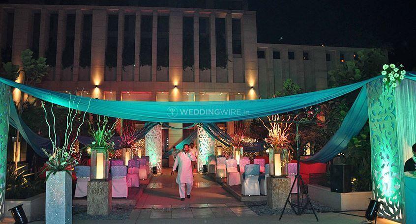 Sethi Tent House