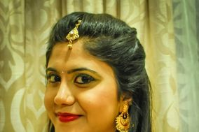 Ashwini Pradeep