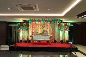 Hotel Samta Sagar Palace