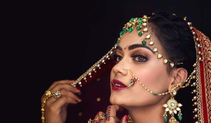 Sapna Makeovers, Jabalpur