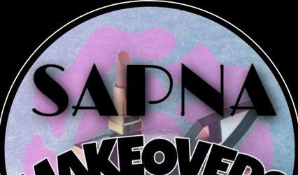 Sapna Makeovers, Jabalpur 2