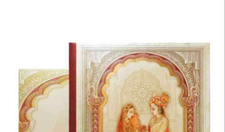 Prabhat Wedding Cards
