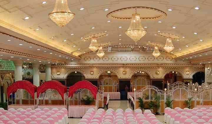 Evergreen Wedding & Events
