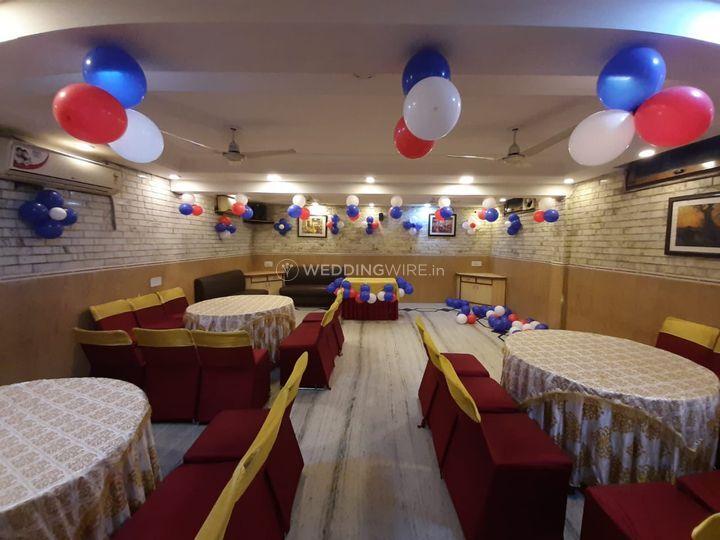 Hotel Siddharth Residency, Dehradun